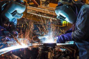 Industriedemontage